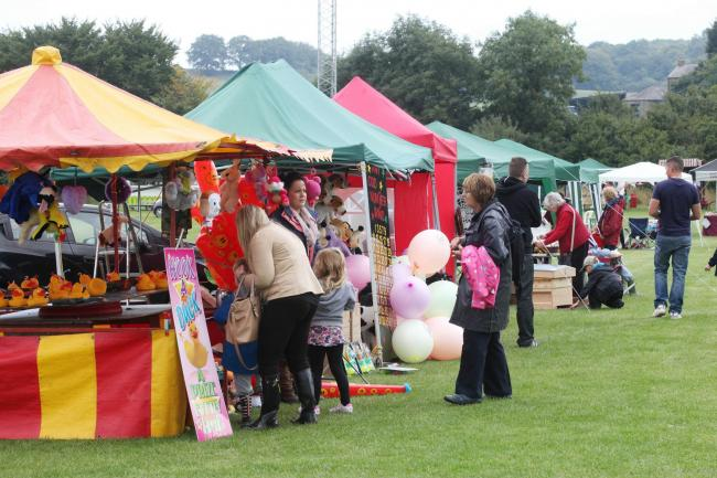 Stocksfield Fesitval returns