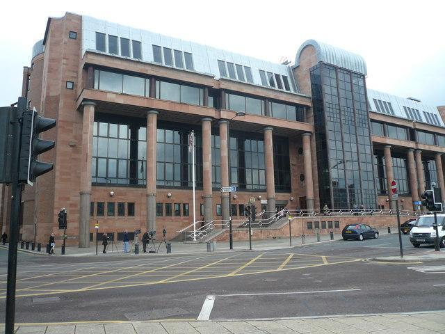 The trial of Ben Derek Shields is being held at Newcastle Crown Court.