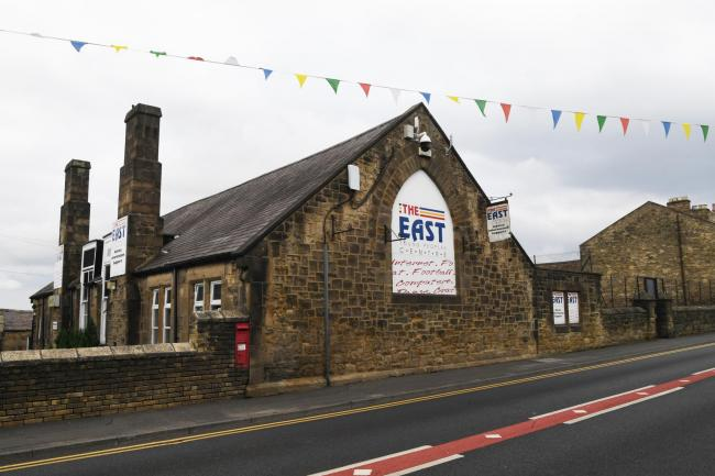 Prudhoe Town Council has decided that the county council-owned East Centre would be too expensive for it to take over. 									  Photo: HX321930