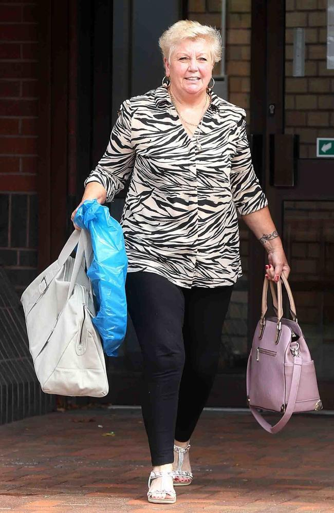 Lynn Stoker was found guilty of animal cruelty charges. Photo: NEWCASTLE CHRONICLE
