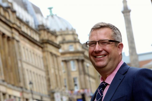 Phil Dean has joined Newcastle-based Samuel Phillips Law as Head of Commercial Property,