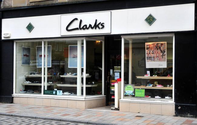 Clarks announces 900 job losses in huge shake-up to shoe shops