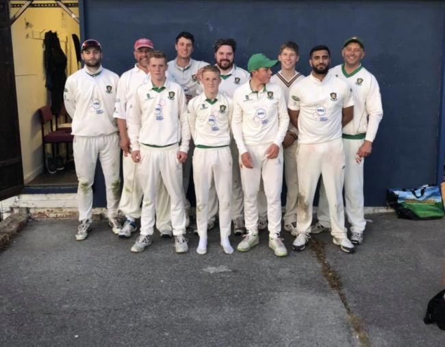 Allendale Cricket Club have been promoted to Northumberland & Tyneside League Division Three.