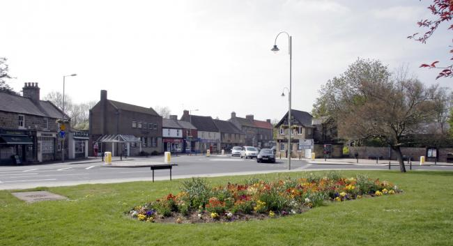Anti-social behaviour on Ponteland Town Council's agenda
