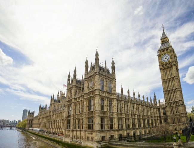 MPs have been subject to a rising torrent of abuse in recent years.