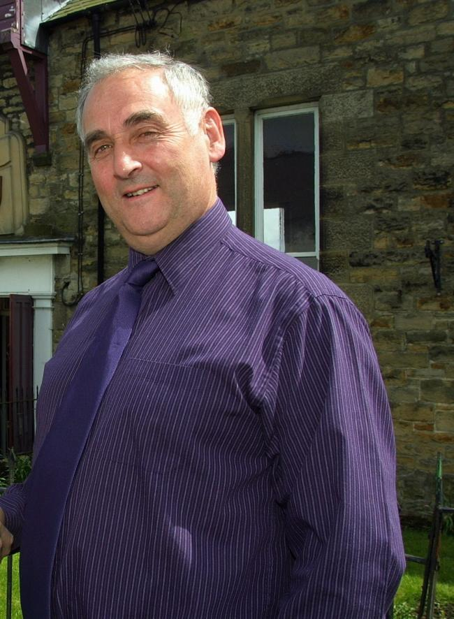 Former Bellingham GP, Iain Mungall, played a big role in the North Tyne community.
