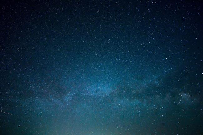 Funding is available to help improve Northumberland's dark skies. Photo: PIXABAY