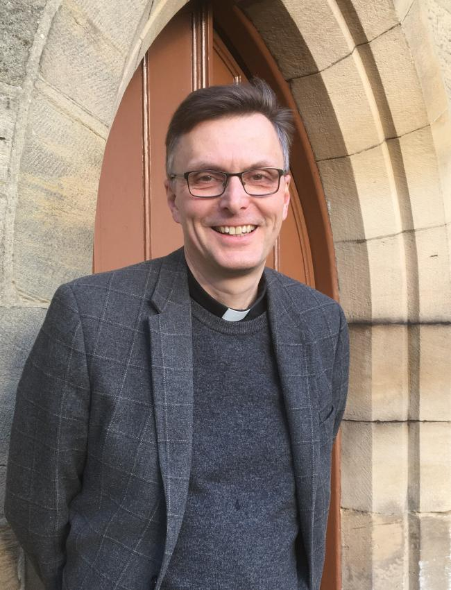 The Rev. David Glover has been appointed as the Rector of Hexham.