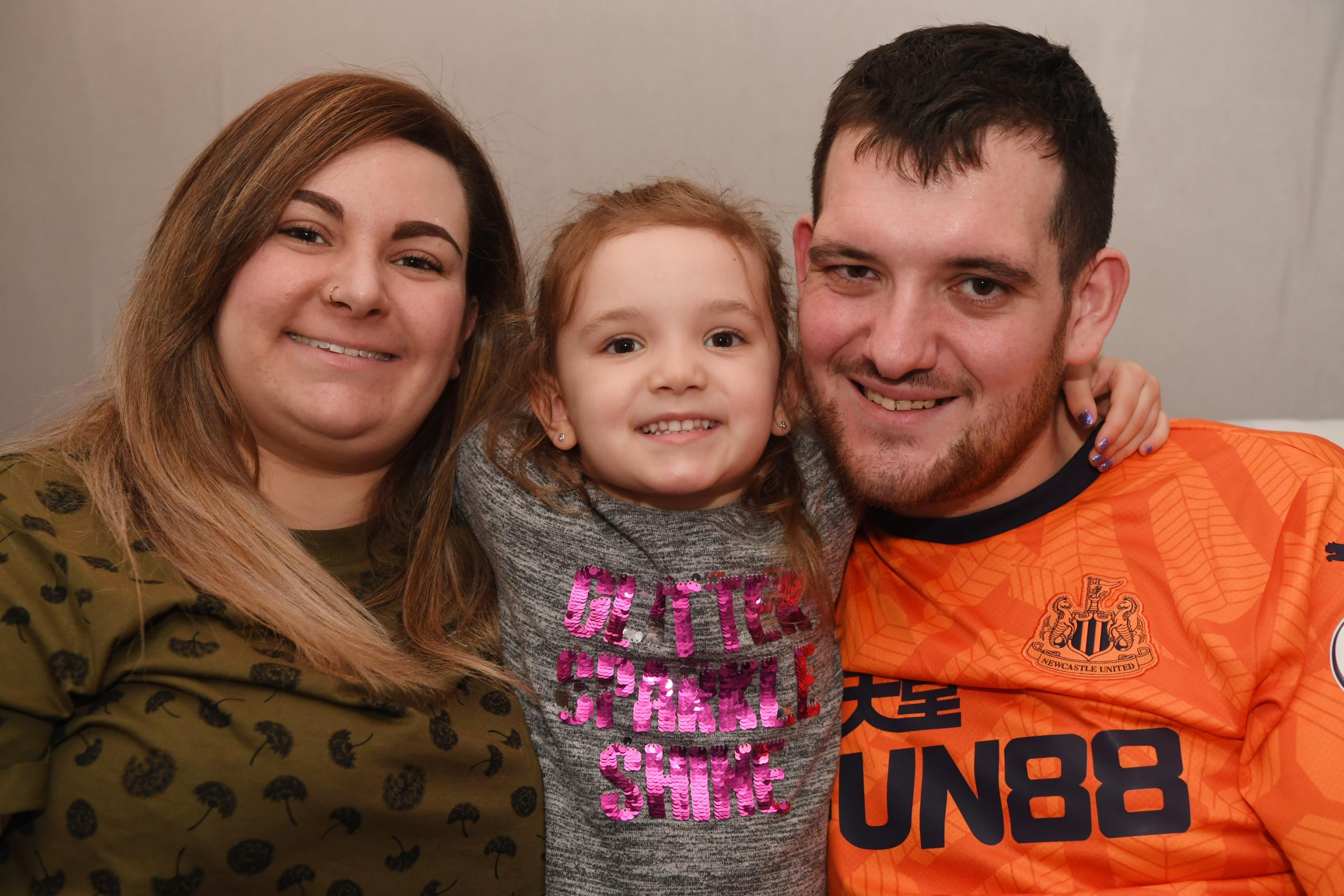 MS sufferer to take on skydive for charity