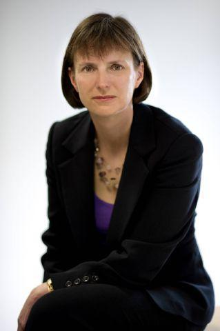 Heidi Mottram, chief executive officer of Northumbrian Water.