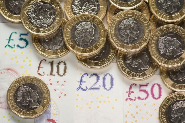 Interest rates slashed by Bank of England