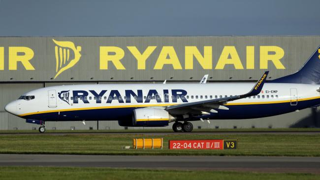 Ryanair launch first-ever 'buy one get one free' offer. (Archive photo)