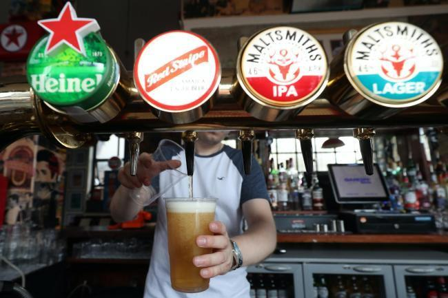 Pubs could close, sage advisor warns.