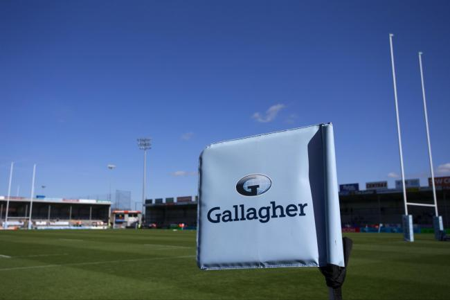 The Gallagher Premiership returns on August 14