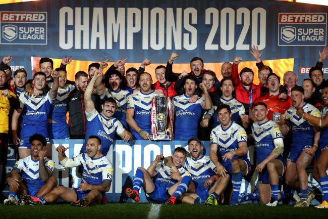 St Helens beat Wigan in the Super League Grand Final