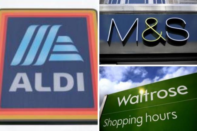 Five retail jobs up for grabs in Hexham- Marks and Spencer, Waitrose and Aldi all feature