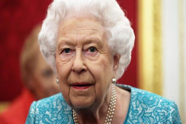 The Queen's issues statement during time 'great sadness' on her birthday. (PA)