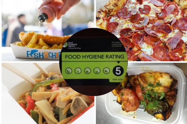 Revealed: Every takeaway in Prudhoe's hygiene rating