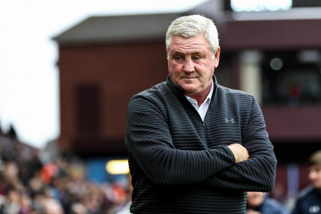 Corbridge-born Steve Bruce has joined Newcastle United. Photo: CameraSport
