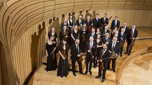Royal Northern Sinfonia.