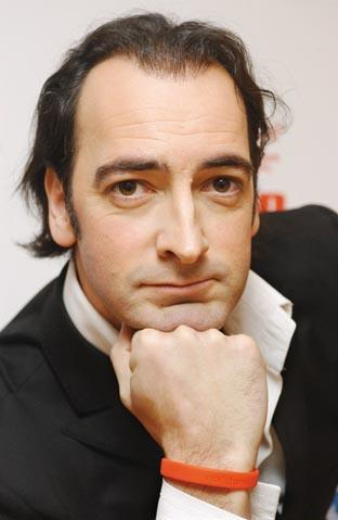 Hexham Courant: Alistair McGowan is one of the country's most popular impressionists.