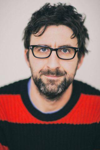 Hexham Courant: Mark Watson is a regular on the comedy circuit.