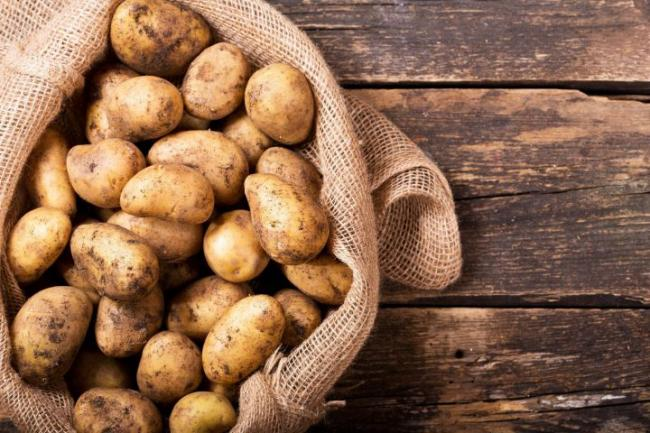 How to succeed at home-grown spuds