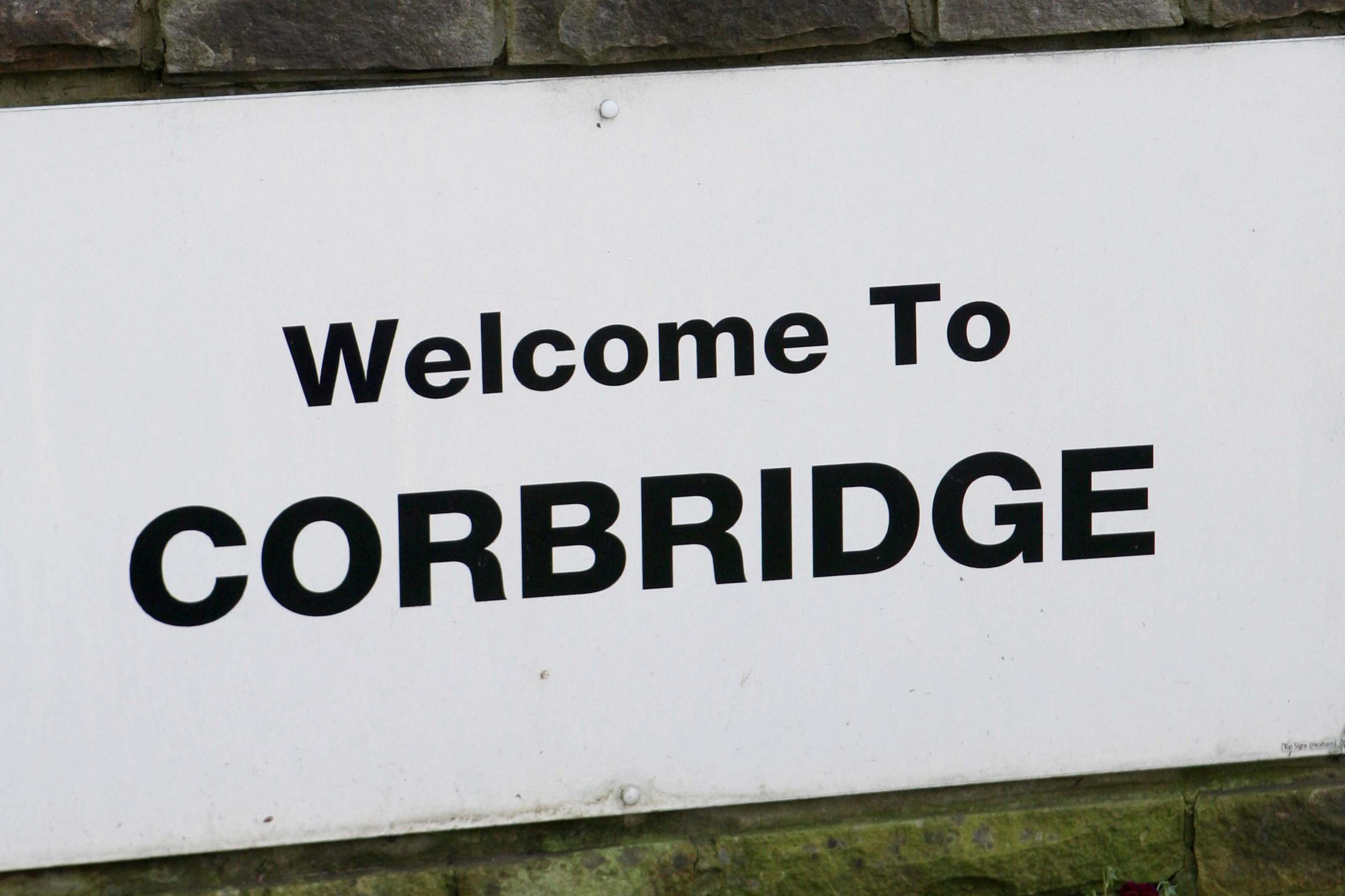 Community groups in Corbridge have opened discussions over taking over the village's tourist information centre