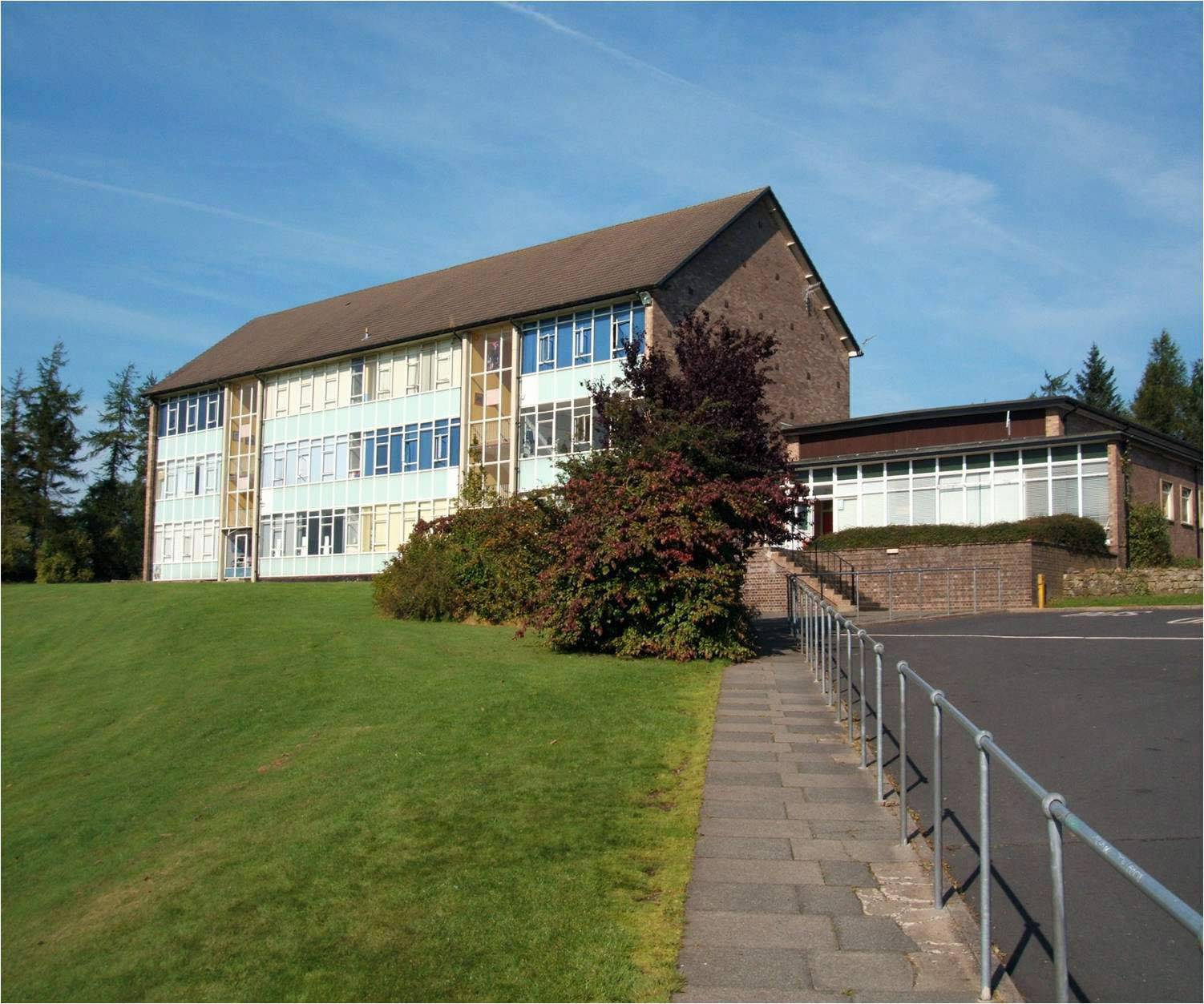 Haltwhistle Community Campus