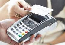 Card payments have become a familiar sight in shops, pubs, restaurants and other outlets.