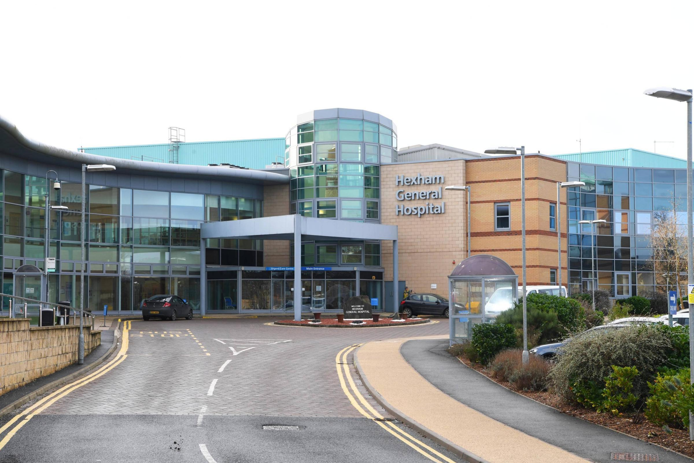 Northumbria Healthcare NHS Foundation Trust have announced visitor restrictions will be put in place at Tynedae's hospitals