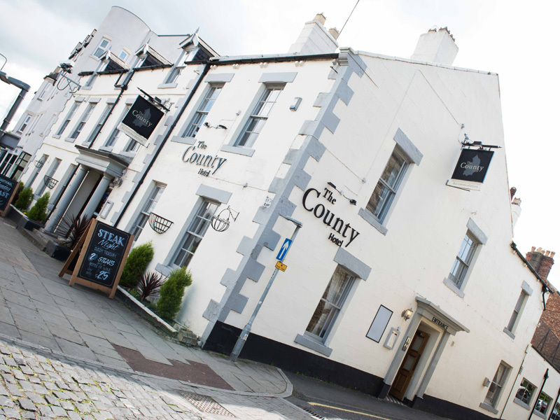 Festive Diners Can Enjoy Christmas In January Hexham Courant