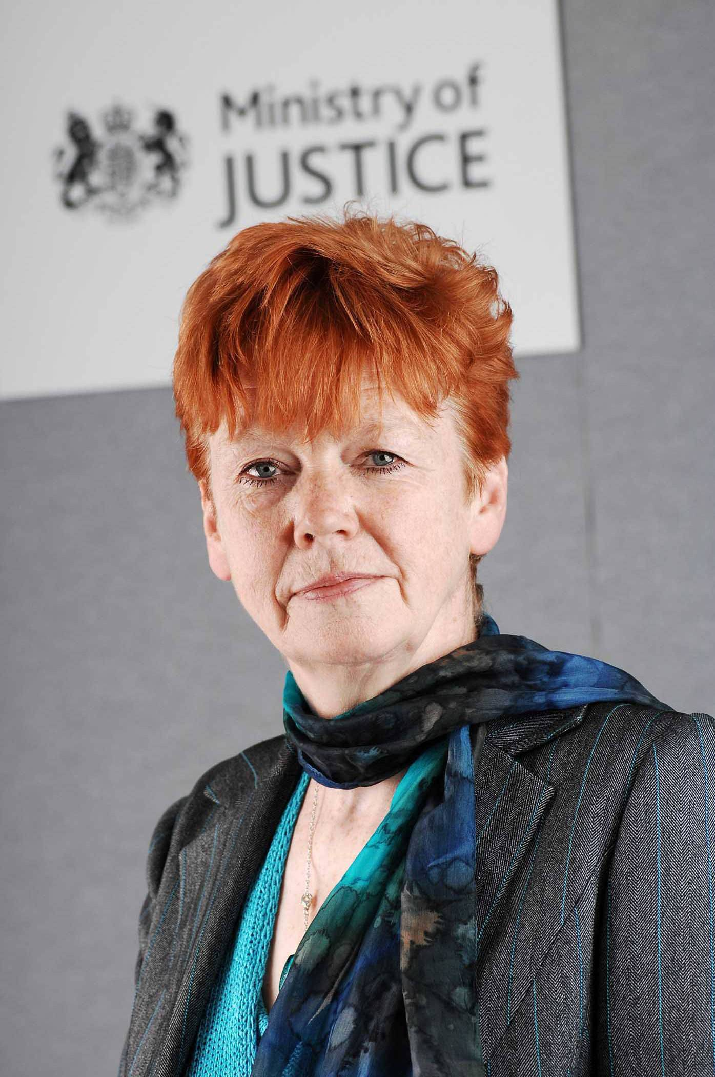 Dame Vera Baird is asking for the public's help in funding policing.