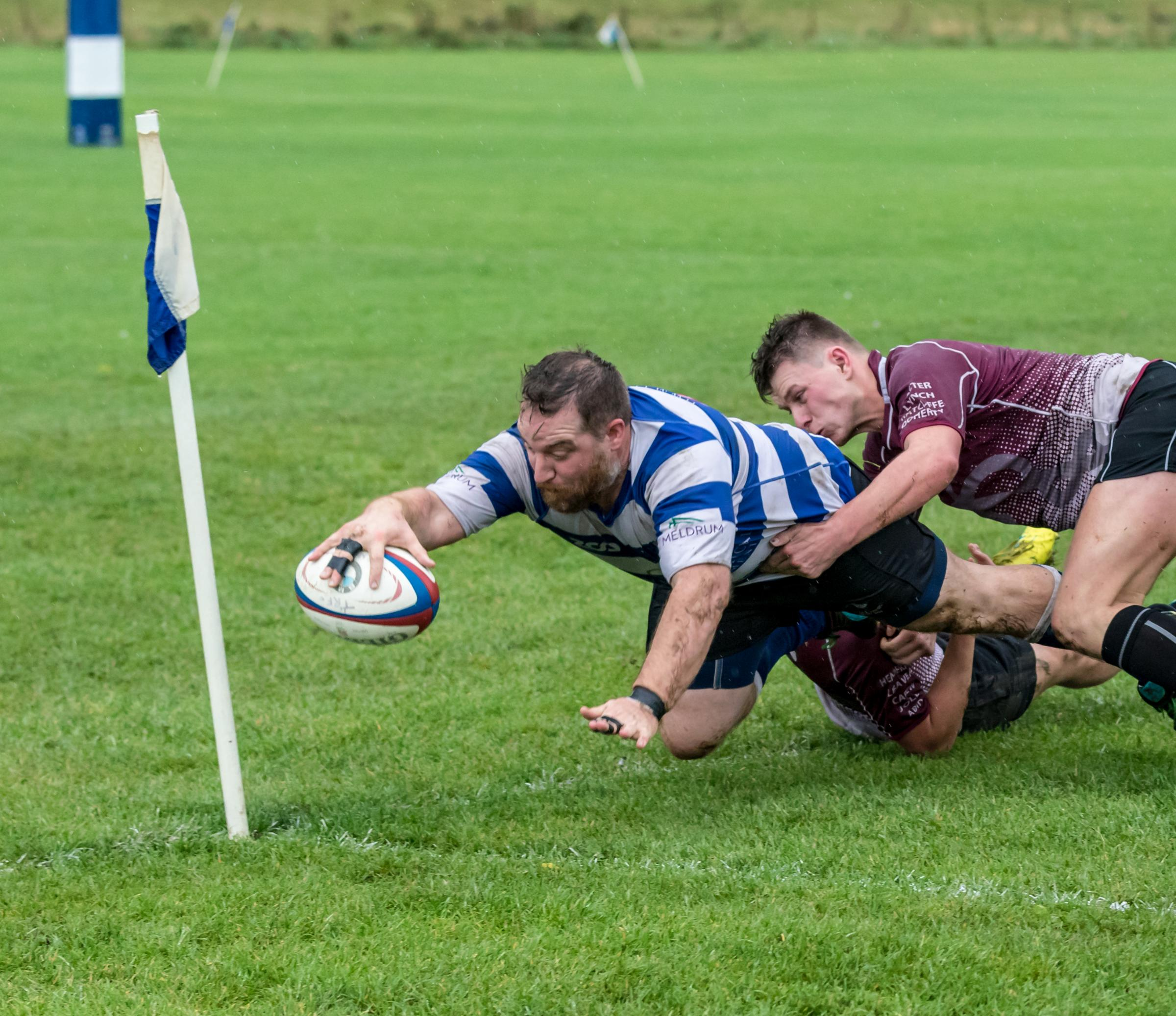 Late drama secures superb win for Tynedale Centurions