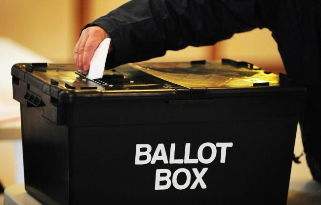 Two schools in Northumberland will close on May 6 for the local elections