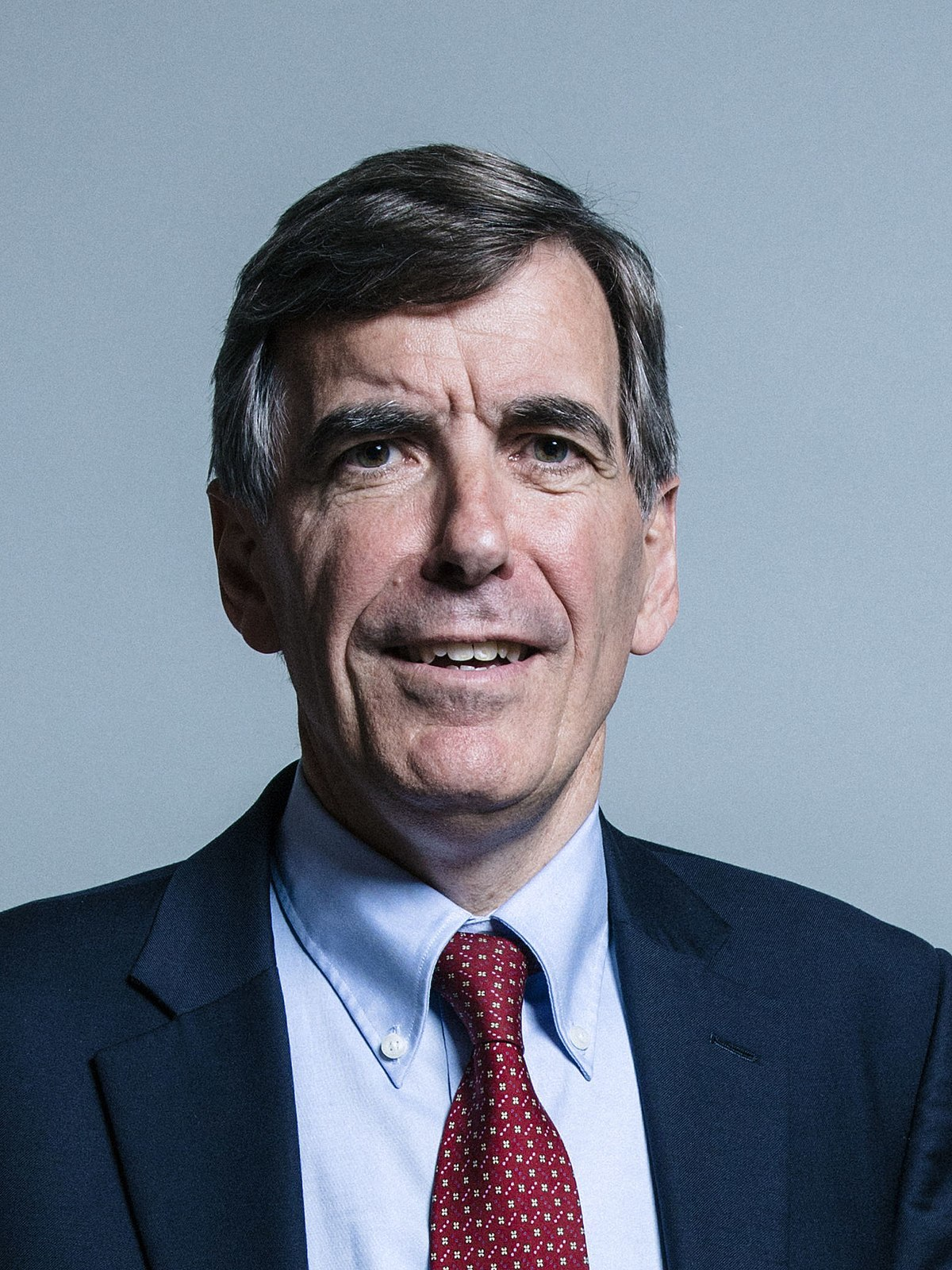 Food and Animal Welfare Minister, David Rutley. 			        Photo: DEFRA