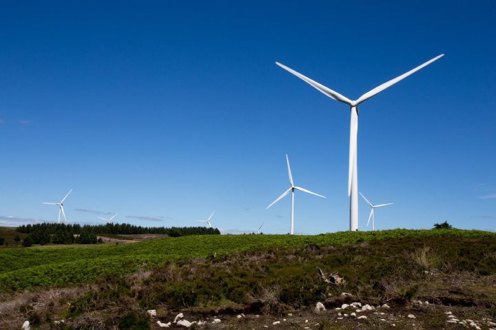 North Tyne community groups will have the chance to apply for a slice funding from Vattenfall due to the Ray Wind Farm.