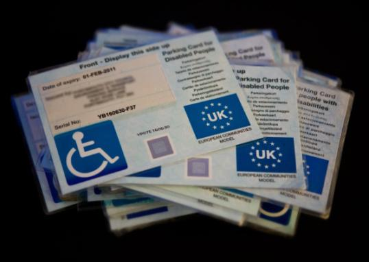 Blue badge parking changes welcomed | Hexham Courant