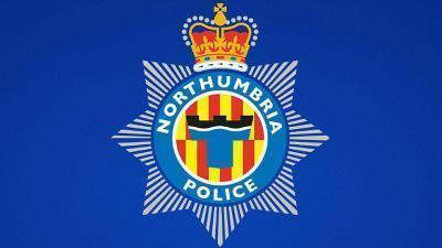 Northumbria Police.