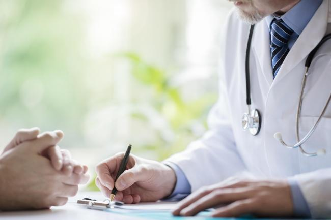 Research has found that, on average, each GP deals with 41 patients per day.			Photo: GETTY IMAGES