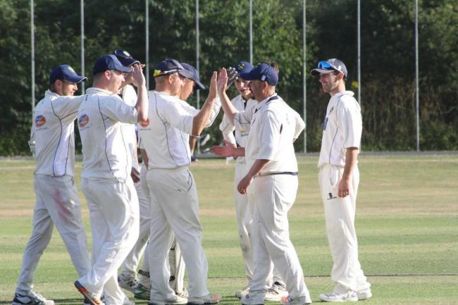 Tynedale defeated Annfield Plain in the Tyneside Charity Bowl on Monday.