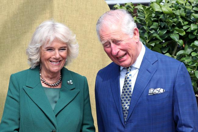 The Prince of Wales and Duchess of Cornwall are to visit Germany on behalf of the British Government. Chris Jackson/PA Wire