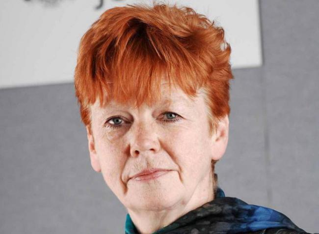 Northumbria's outgoing Police and Crime Commissioner, Vera Baird.